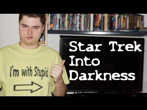 STAR TREK - INTO DARKNESS (J.J. Abrams) / Playzocker Reviews 4.152