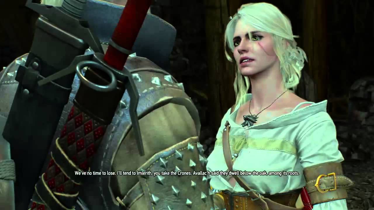 The Witcher 3 Wild Porn 3 5