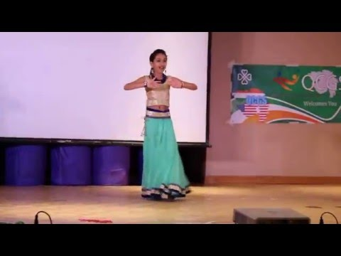 Amithi Dance Performance on Radha Nachegi - Tevar