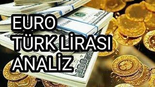 Euro Türk Lirası yorumları ve analiz-Euro/TL Kuru | Euro Lira | EUR TRY Analizi -başkan35