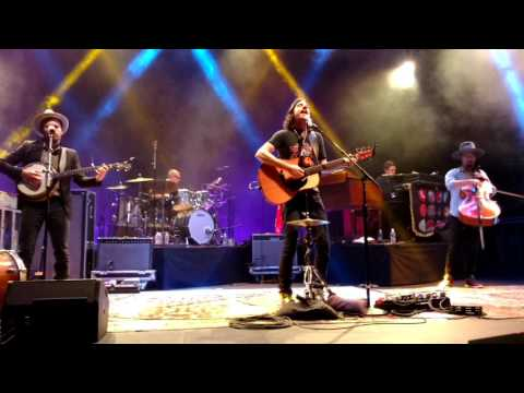 The Avett Brothers - Salvation Song - Capital Theater Port Chester NY - Night 3