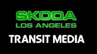 All Skoda logos 1987-2008