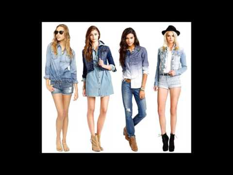 Teenage Girls Fashion 2016