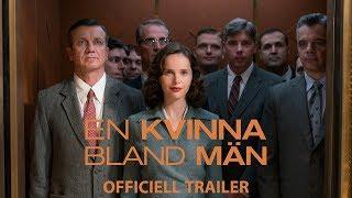 En kvinna bland män film