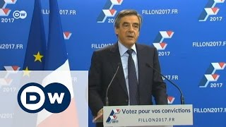 Франсуа Фийон может стать президентом Франции