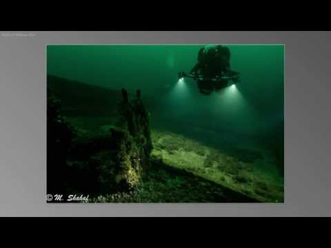 Ghost Ships of Straits of Mackinac (1080p)