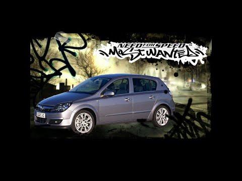 Opel Astra H замена лампы ближнего света / опель астра h / цоколь H7