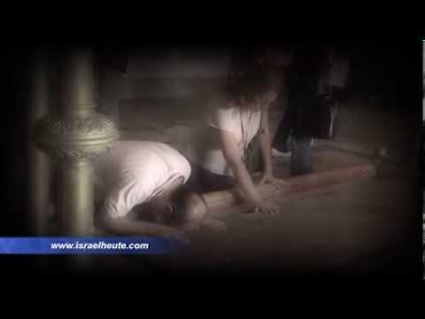 Israel Heute-Jerusalem Syndrom