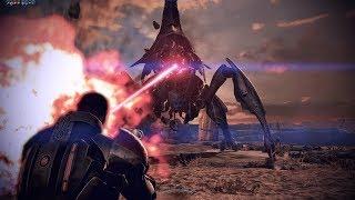 Mass Effect 3 4K Episode 35 - Priority: Rannoch