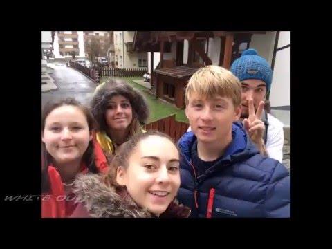 Ski season - st anton, austria - 15/16