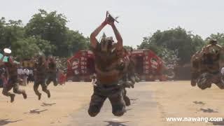 Khukri Dance 4/3 Gorkha Rifles