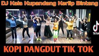 Download Mp3 Kopi Dangdut Remix Tik Tok ,kala Ku Pandang,,/zumba,senam Kreasi,choreo By Octa