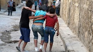 جبهة النصرة تكثف هجماتها على حلب      6-6-2016