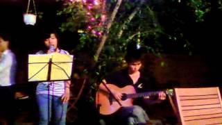 Một mình- Kim Long (tại cafe Cố Đô cùng Guitar Bụi)