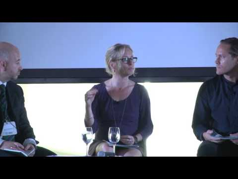 Planet - Panel Discussion