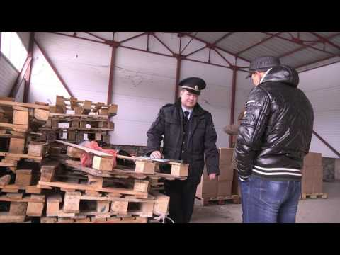 Полиция изъяла более 100 тонн нелегального спирта в Крыму