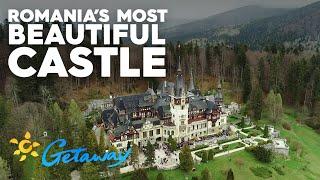 Castles Of Romania