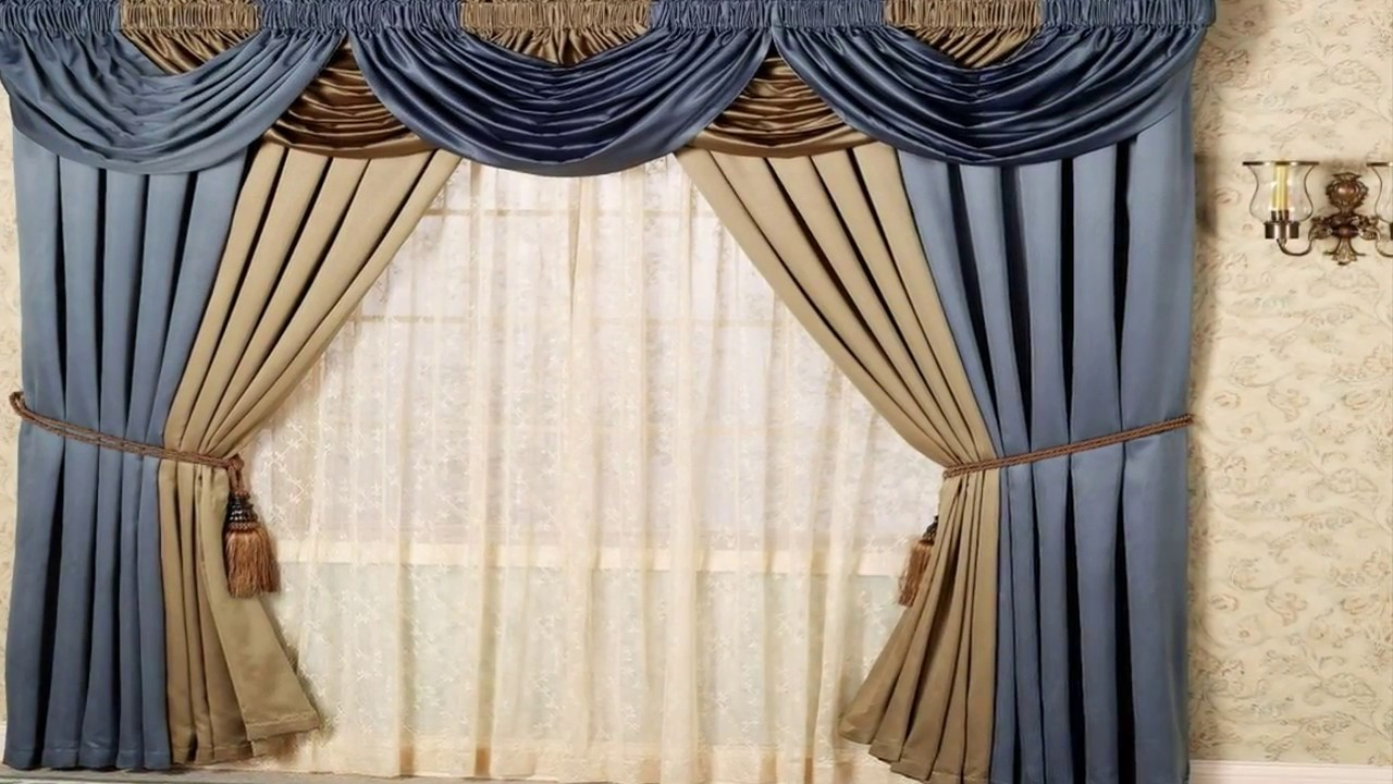 Amazing Living Room Curtains Sears