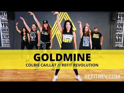 """Goldmine"" 