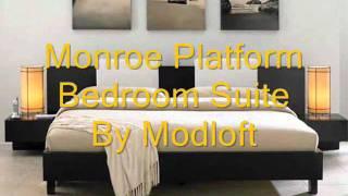 Modloft Furniture, Modloft, Affordable Modern Furniture
