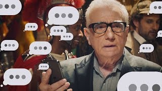 Coca-Cola Energy - Show Up ft. Jonah Hill & Martin Scorsese