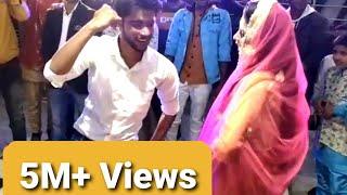 2.3 MILLION VIEWS COMPLETE   REPOST    BEST WEDDING DANCE    HARYANVI    SAPNA CHAUDHARY
