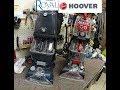 Hoover  FH50251 SpinScrub Vs. Royal fr50152 shampooer carpet extractor comparison.