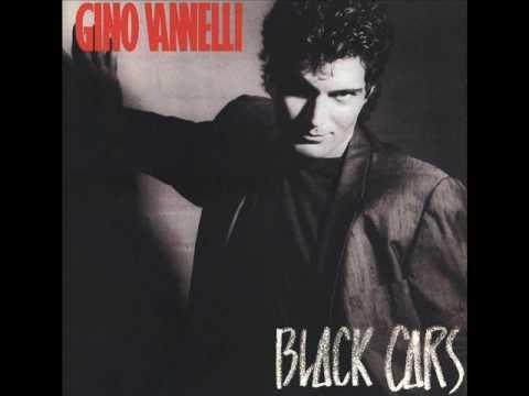 "Gino Vannelli - Black Cars (From ""Black Cars"" Album)"