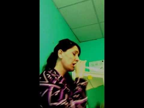 Lani Brock/Case Study for Vocal Technique Lesson/Alto