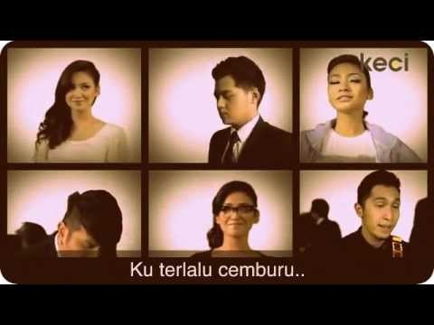 3 Composer - Salah Benar (with Lyrics)