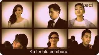 3 Composer - Salah Benar (with Lyrics)