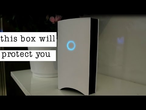 Discover why the Bitdefender BOX is the WiFi security you need today!