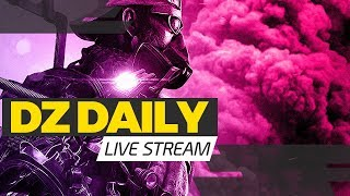 DARK ZONE DAILY #140 THE DIVISION 1.8.3 | ТЁМНАЯ ЗОНА 1.8.3