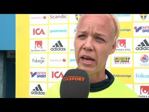 Marta fixade brasiliansk seger