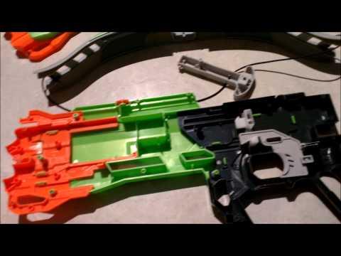 Crossfire Bow Mod