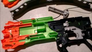 Crossfire bow mod