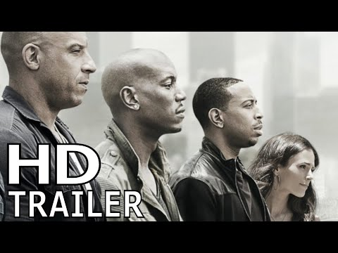 Fast & Furious 9 Trailer (2020) Keanu Reeves Concept Movie