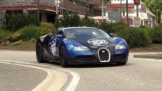 Supercars Arriving - Veyron, Liberty Walk 458, Performante, Hamann M5 F10..