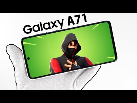 samsung-galaxy-a71-phone-unboxing---fortnite,-pubg,-free-fire,-call-of-duty-mobile