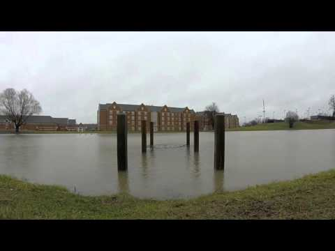 St. Charles Flood - Dec.2015