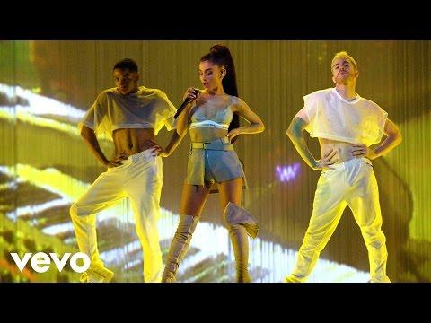 Ariana Grande - Greedy (Live at Dangerous Woman Tour Diaries)