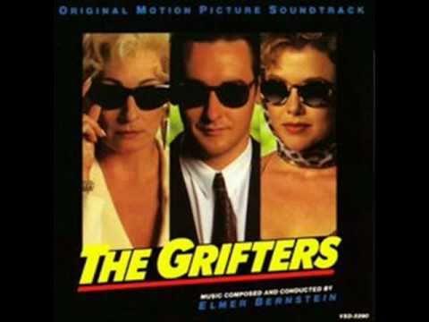 Elmer Bernstein - The Grifters (Movie Theme)