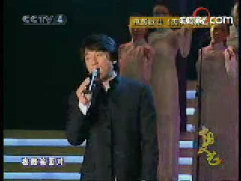 Jackie Chan - Endless Love Live