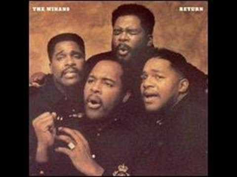 THE WINANS-TOGETHER WE STAND