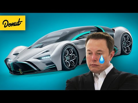 Why Elon is Wrong About Hydrogen Fuel