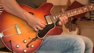 1965 Gibson ES-335 Part3