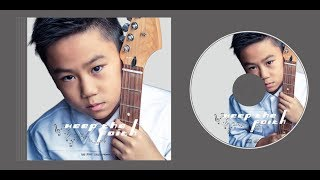 Emiliano Cyrus | EC一平 _ 坚信 Keep The Faith _ (9-Year-Old _ Chinese Portuguese _Second Chinese Single) thumbnail