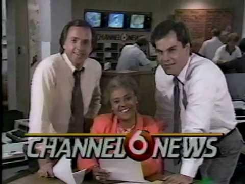 September 1986 - Promo for