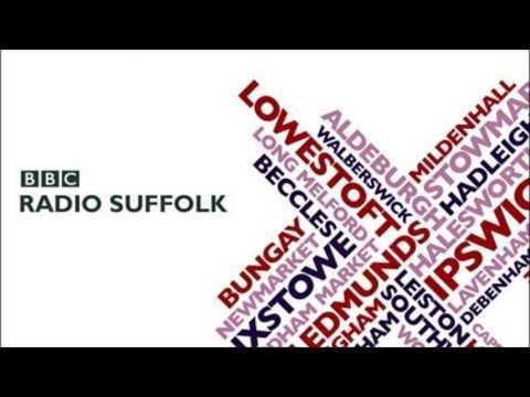 Year 4 on BBC Radio Suffolk