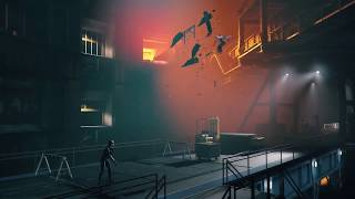 CONTROL (Remedy) PS4 Reveal Trailer | PlayStation 4 | E3 2018